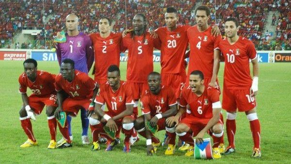 Can 2015 le programme de la phase de poule - Prochaine coupe d afrique des nations ...
