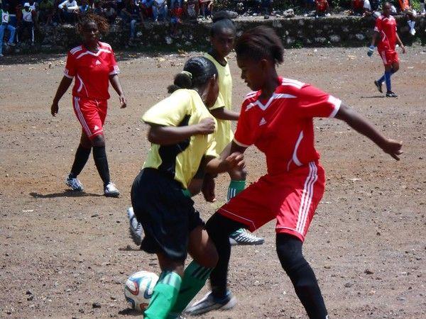 Jioi 2015 : La Fcf vise déjà La Réunion 2015