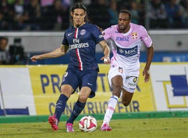 Kassim Abdallah ou Coelacanthe noyé en Ligue 1
