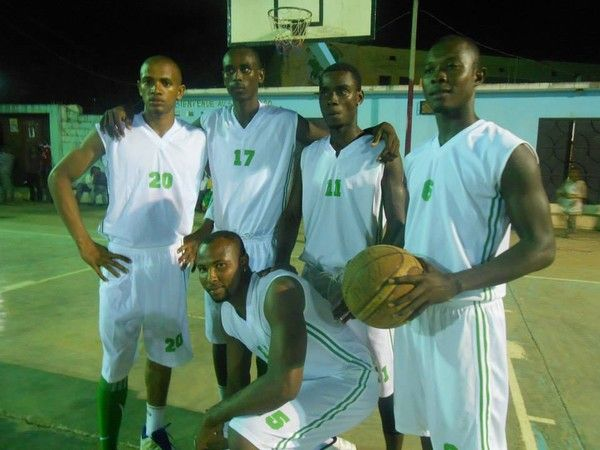 Basketball : Djabal et Etoile du sud en phase nationale