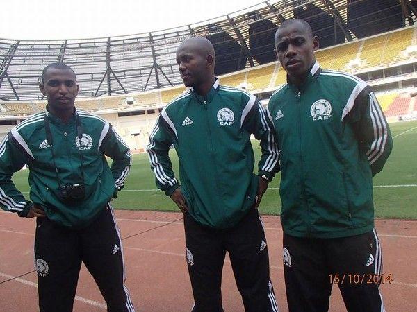 Can U20-Sénégal : Aucun arbitre Comorien à la compétition