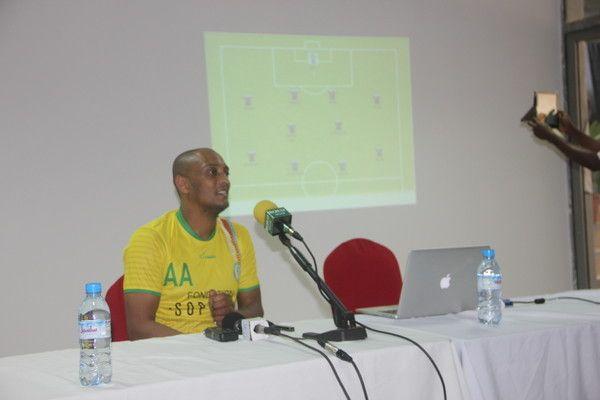 Classement Fifa : les Comores gagnent quatre places