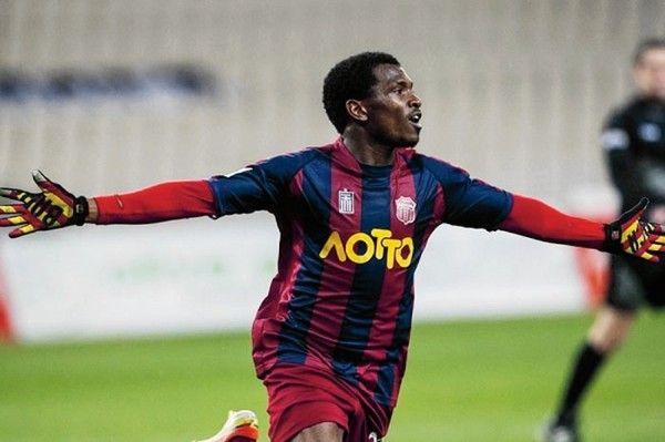 El Fardou élu Mielleur joueur évoluant à l'étranger