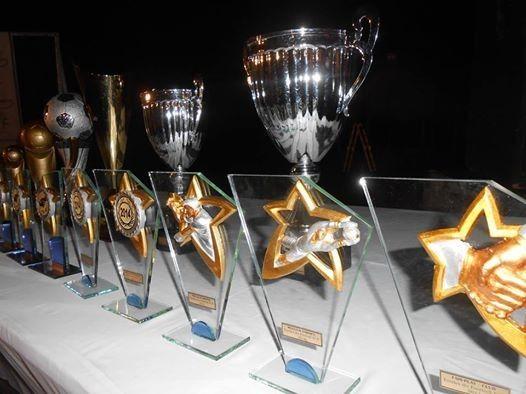 Tous les lauréats de la ''Nuit des étoiles 2014''