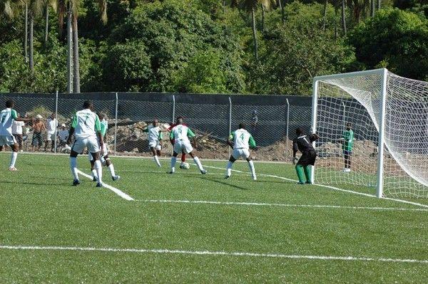 Match amical: Comores-Madagascar annulé