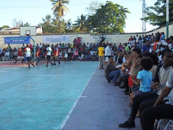 Basket : La Fcbb a un projet mais pas les financements