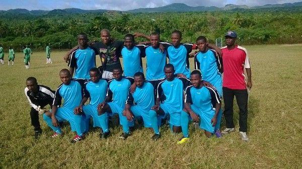 D1 d Ngazidja : Vuvuni en tête, Ntsaweni en attente